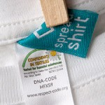 dna code spreadshirt